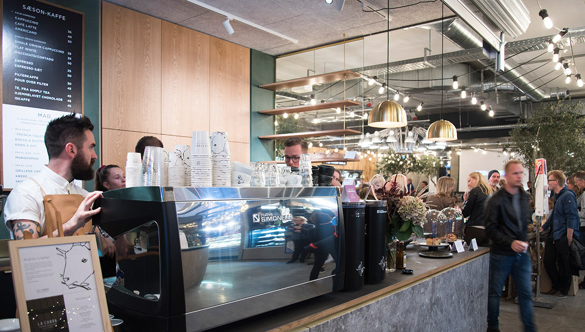 Kaffeguide: De fem kaffebarer i Aarhus du bør kende