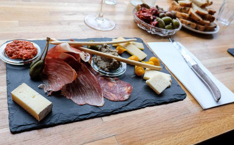 Lækker tapas hos Pica Pica Vinbodega - Aarhus Update