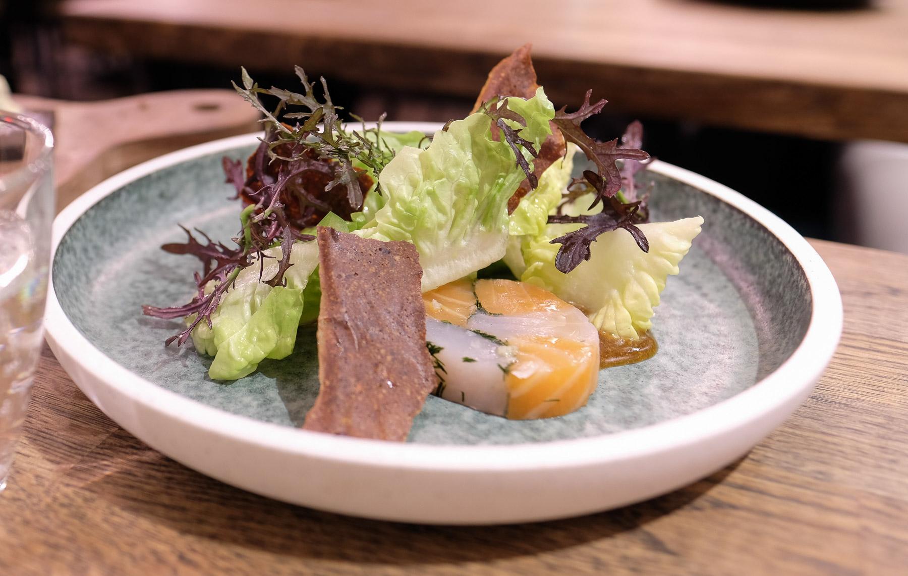 Åens hemmelige restaurant: Der var en grund til, der var fuldt hus, og mere til hos FF