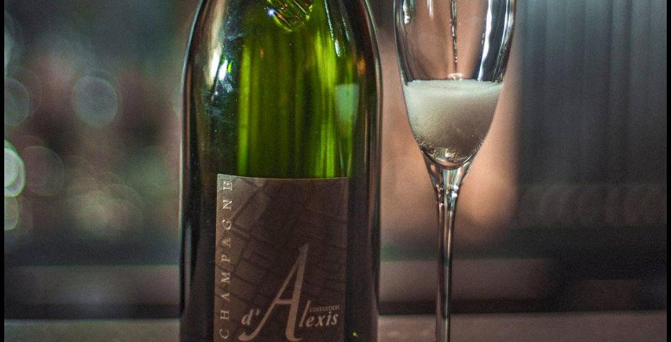 Bar Plata: Champagne-event med Xavier Leconte til en for alvor god pris