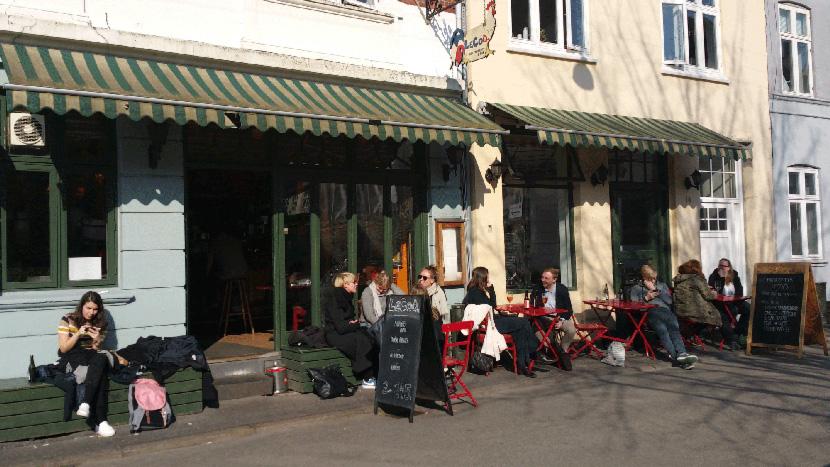 Lecoq i Latinerkvarteret i Aarhus- Gastroweak kører de igen i år