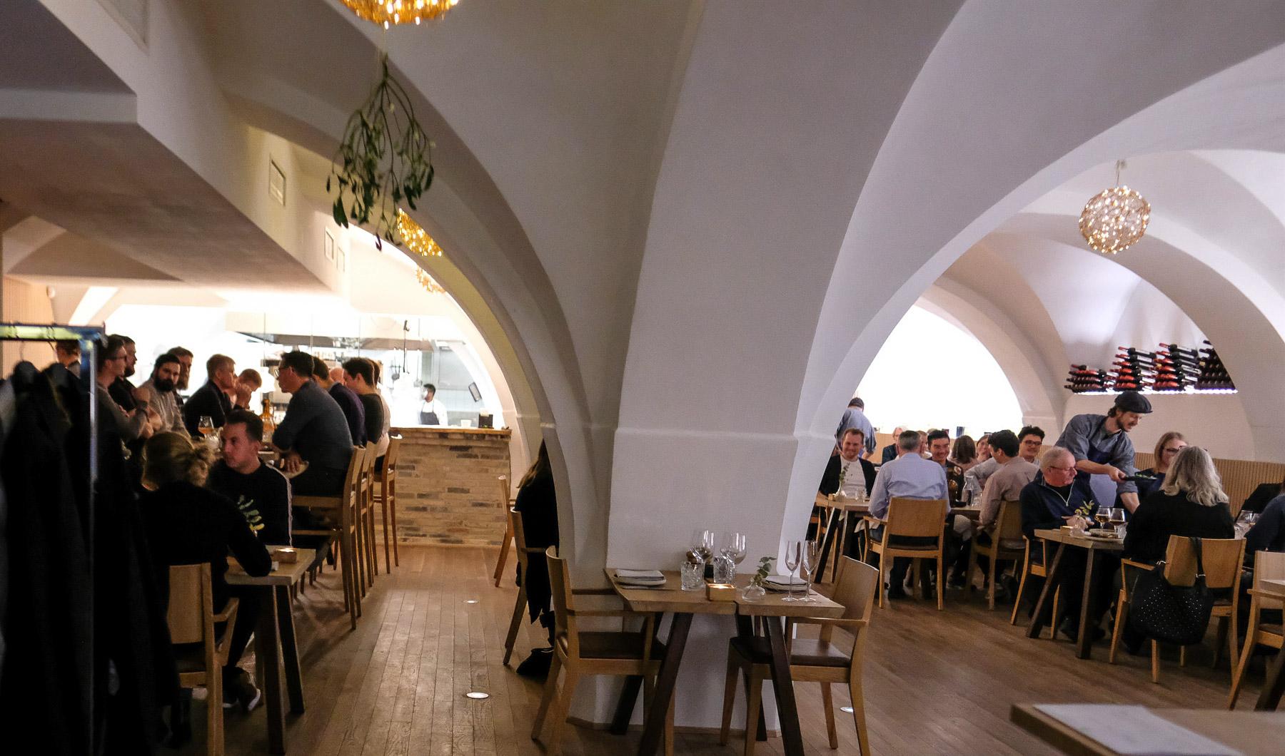 Nyhed på Malt: Lørdagsfrokosten i det gamle bryggeri