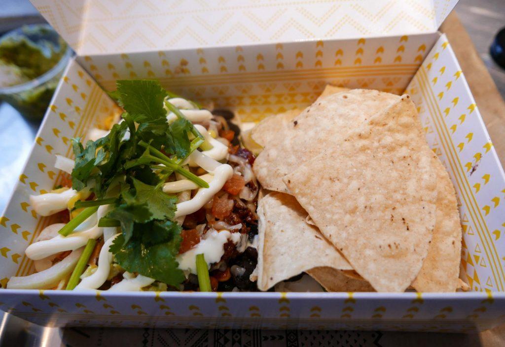 Madanmeldelse: VACA serverer mexicansk mad, der er til at forstå