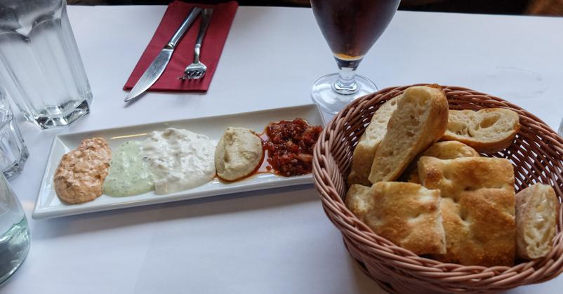 Lidt meze - Restaurant & Café_