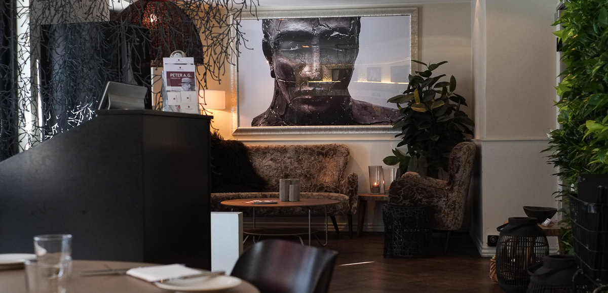 Lounge på Ferdinand i Aarhus