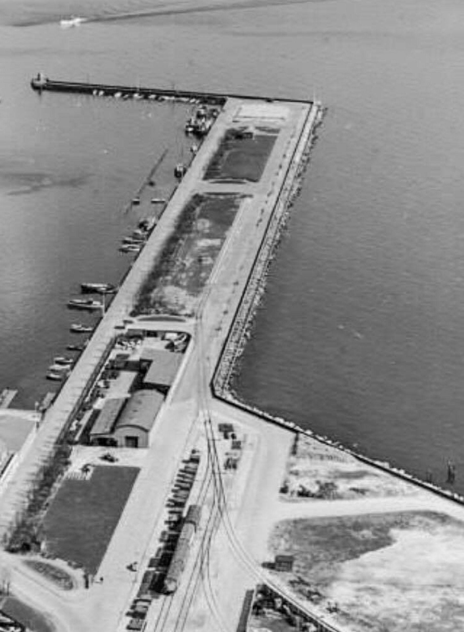 VinDanmark får lov at blive: Det gamle bådværksted overlever - en lille oase består