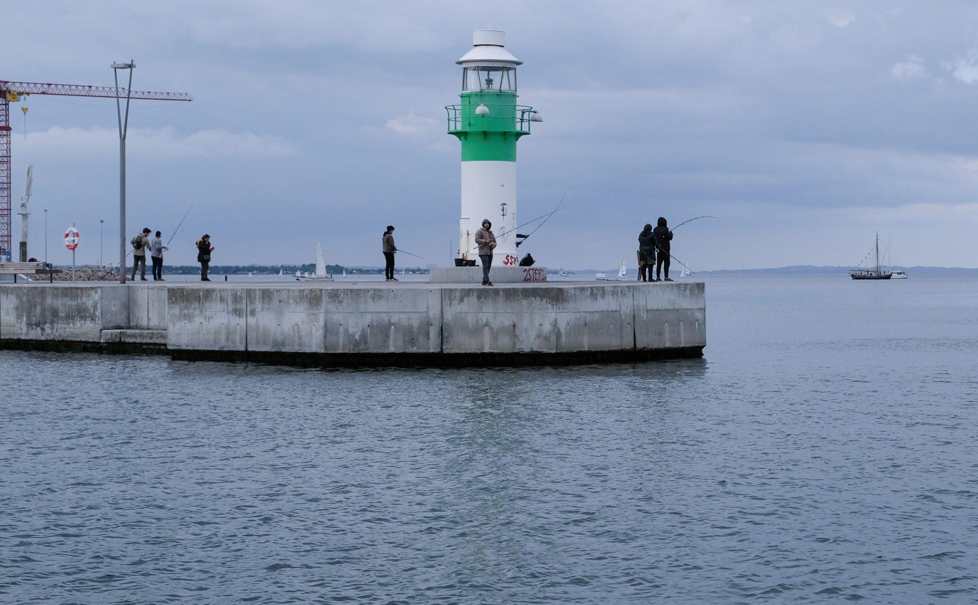 Aarhus Sail Event: Se Aarhus fra søsiden med havnerundfart på M/S Tunø