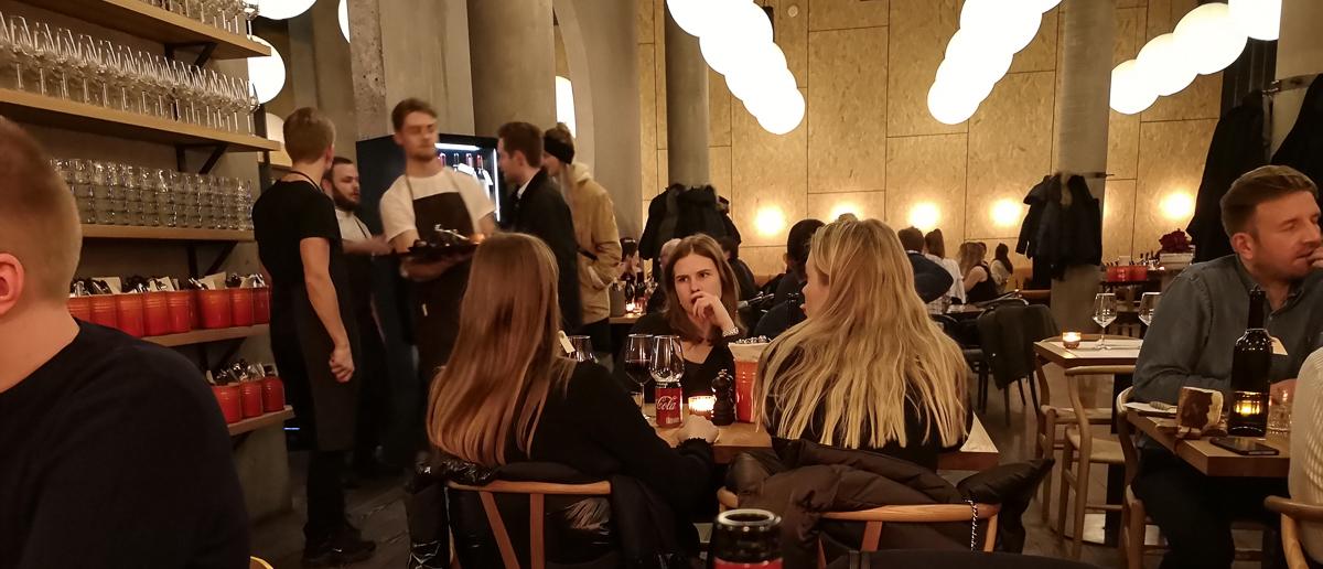 Madklubben Grill: Hvad er hemmeligheden bag succesen i Aarhus?
