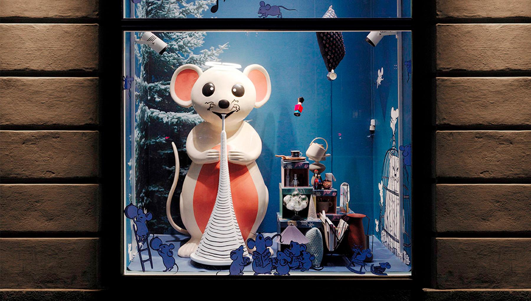 Nostalgisk julepynt og masser af hyggelige aktiviteter:Det kan du opleve i Magasin i julen