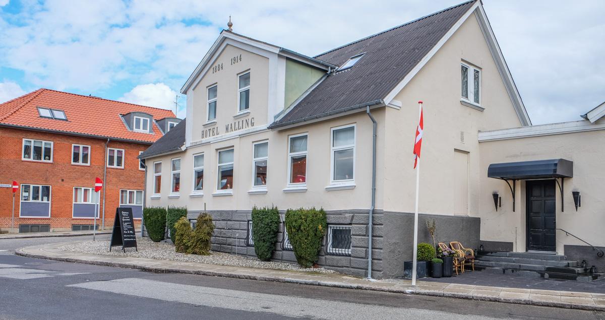 Malling Kro syd for Aarhus_
