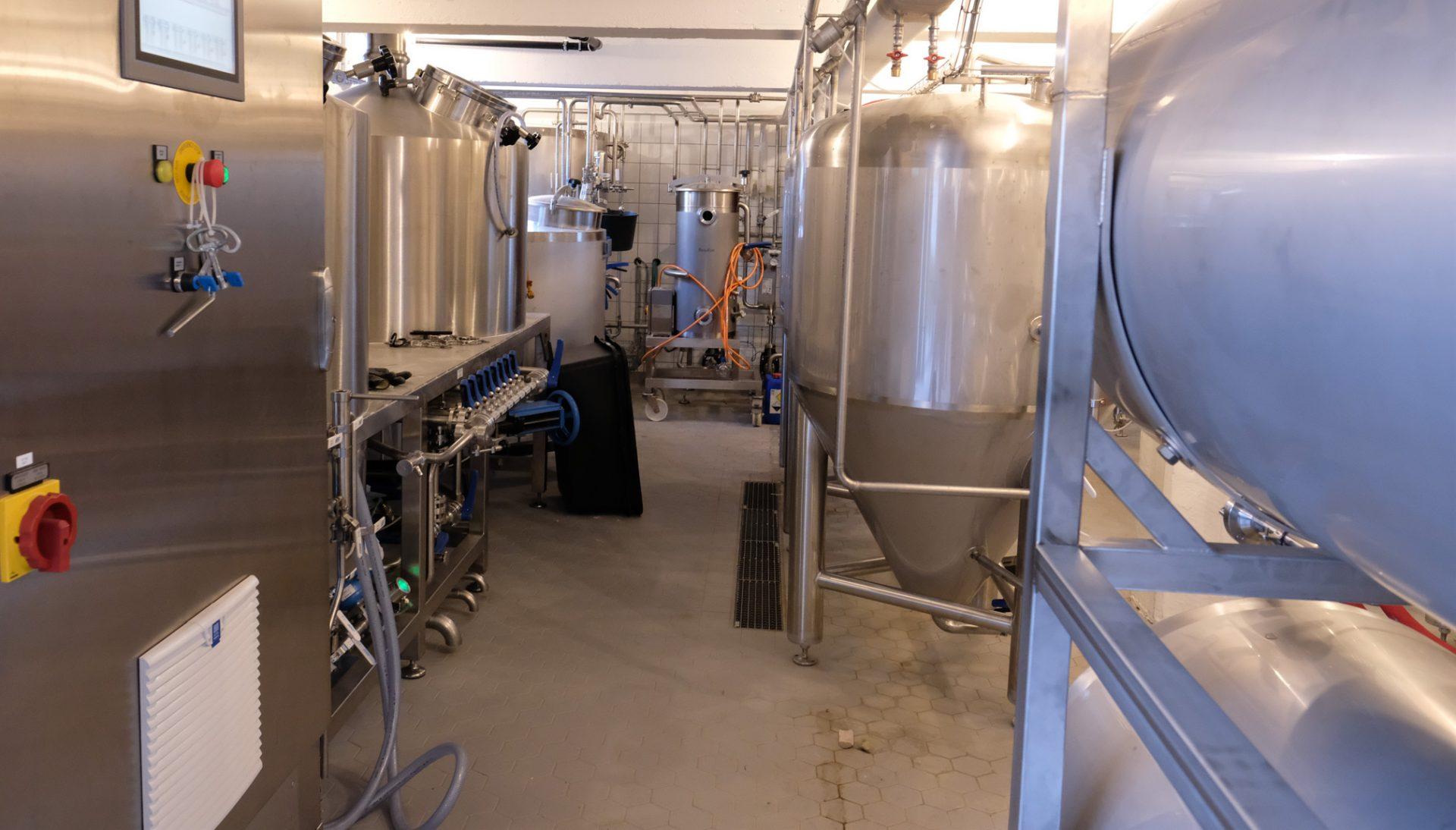 Maltfabrikken: Nu åbner Lundbergs Spisehus med cool koncept og erfarne folk