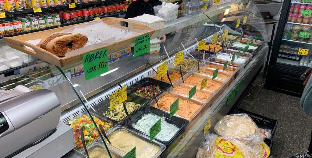 Memet´s Delikatesse sænker priserne på Samosa