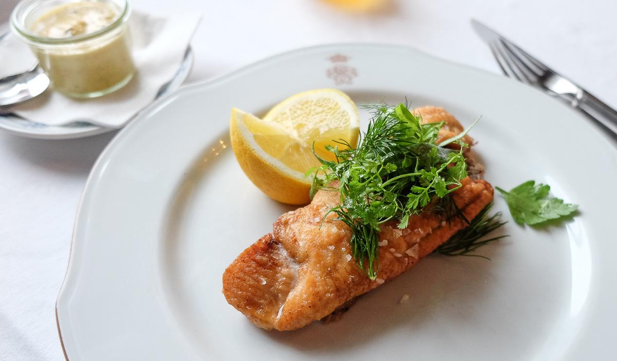 Restaurant Royal anmeldelse - Aarhus Update
