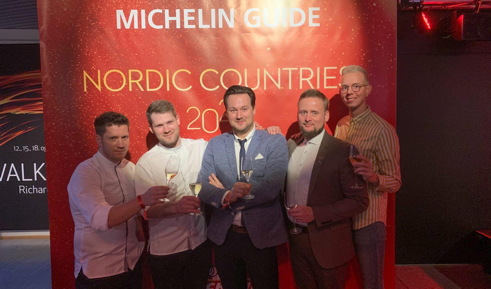 Michelin 2020: Aarhus mistede en stjerne - men forventet