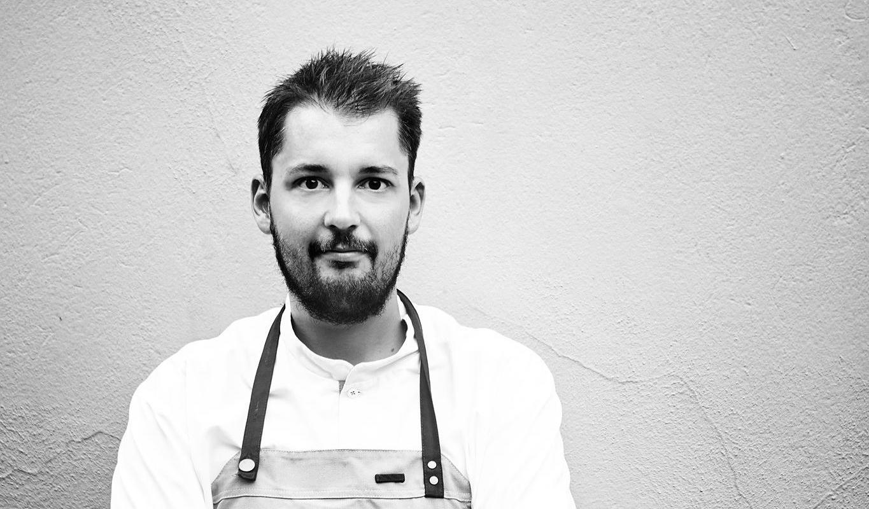 Årets kok vender tilbage: Mikkel Laursen vender tilbage som køkkenchef på MellemRum