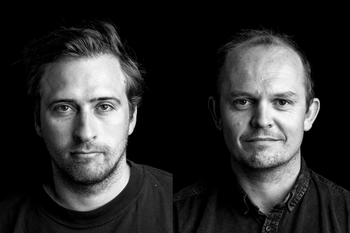 Møller & Damgaard - Aarhus Update