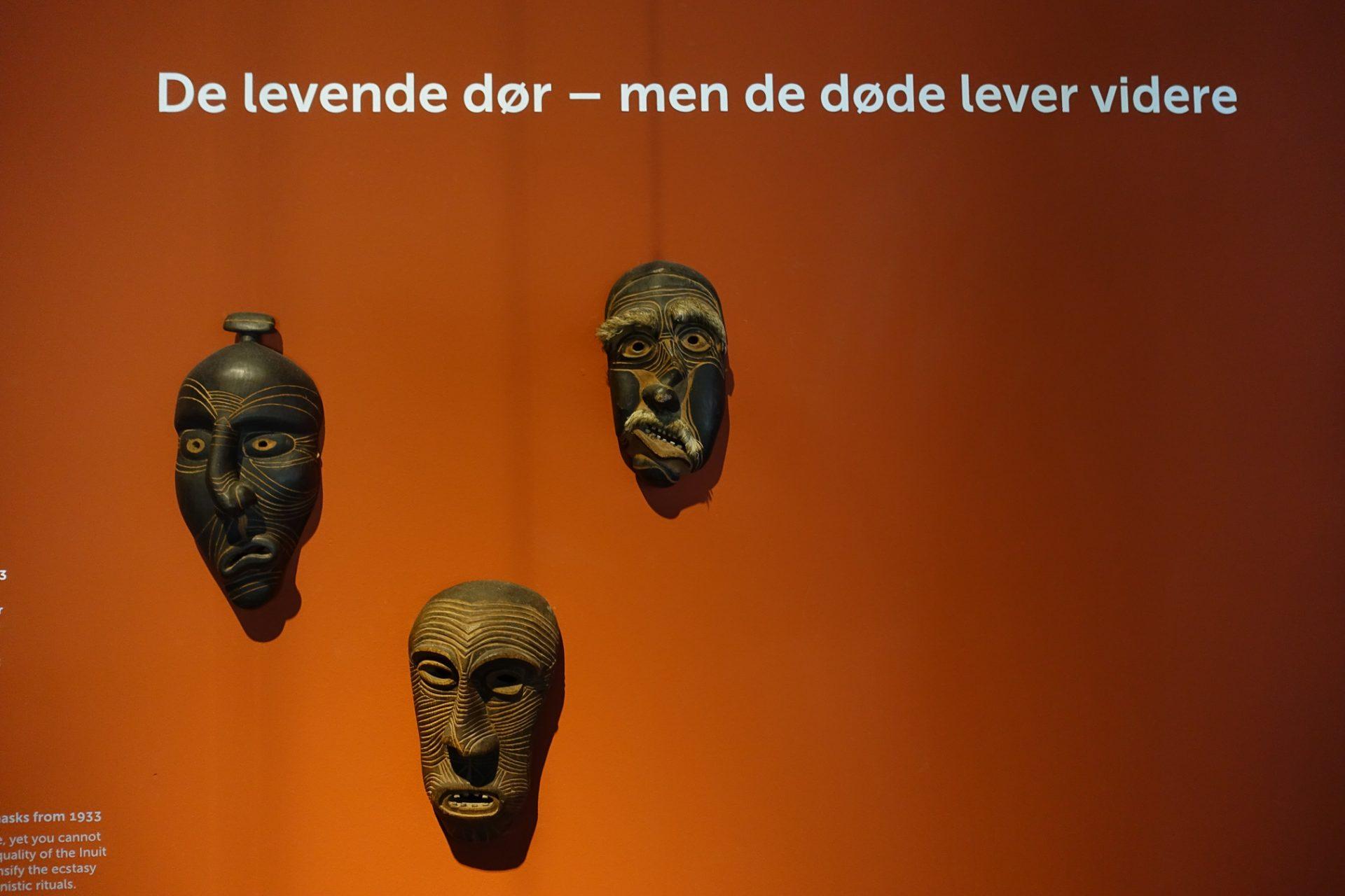 Reportage: Medrivende fortællinger på Moesgaard Museum