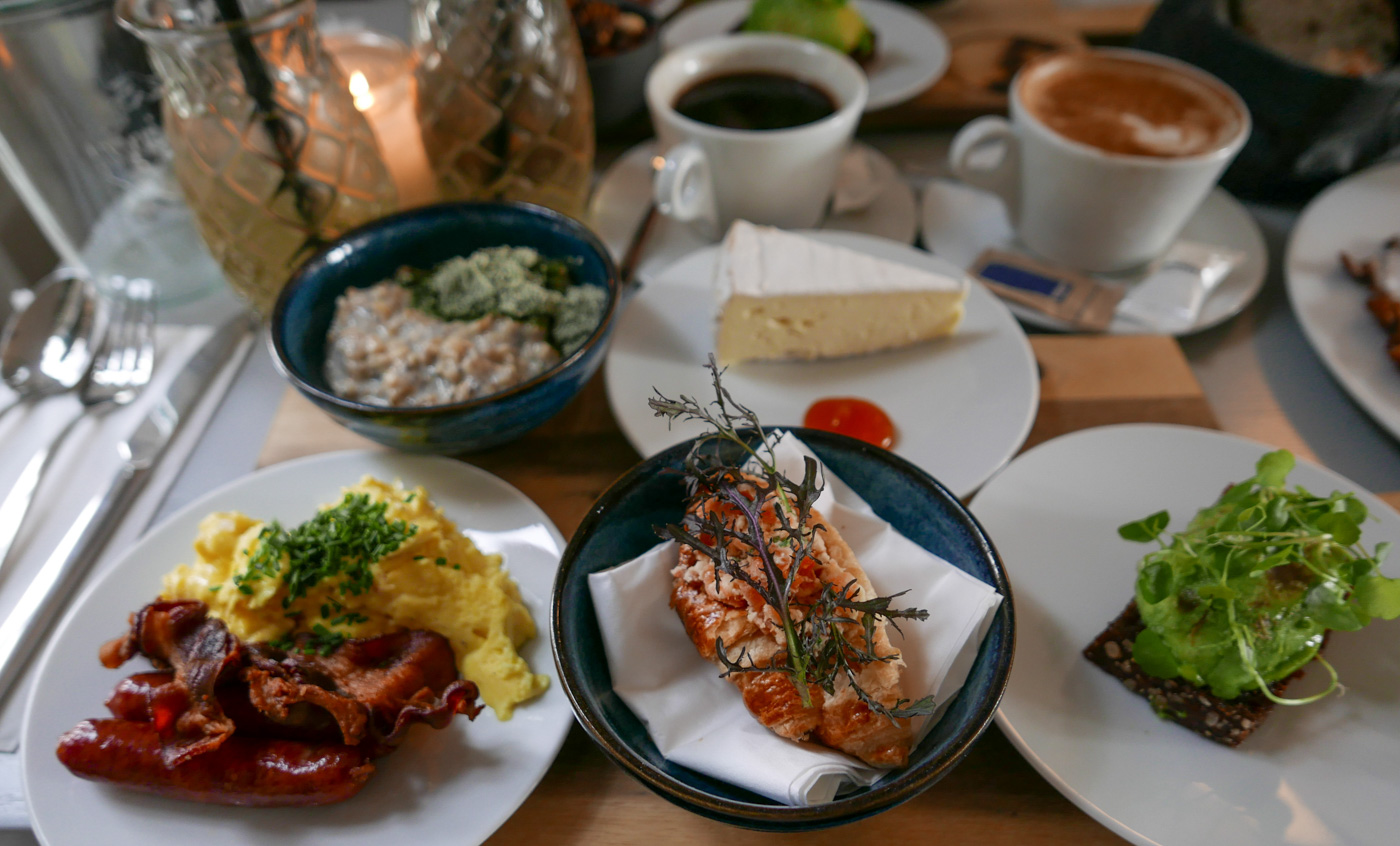 Guide: Fem gode steder med morgenmad der mætter i Aarhus C