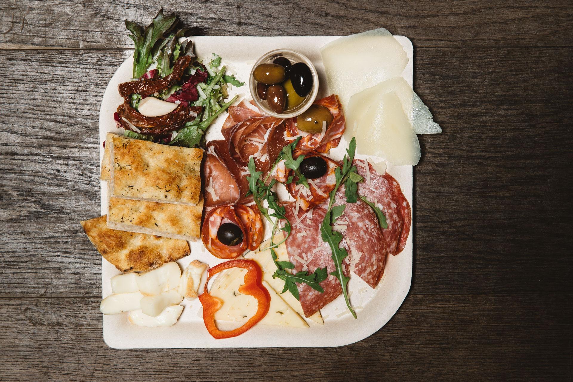 Nyhed på Tir Na Nog: The Merchant Room stiller sulten med morgenmad og brunch