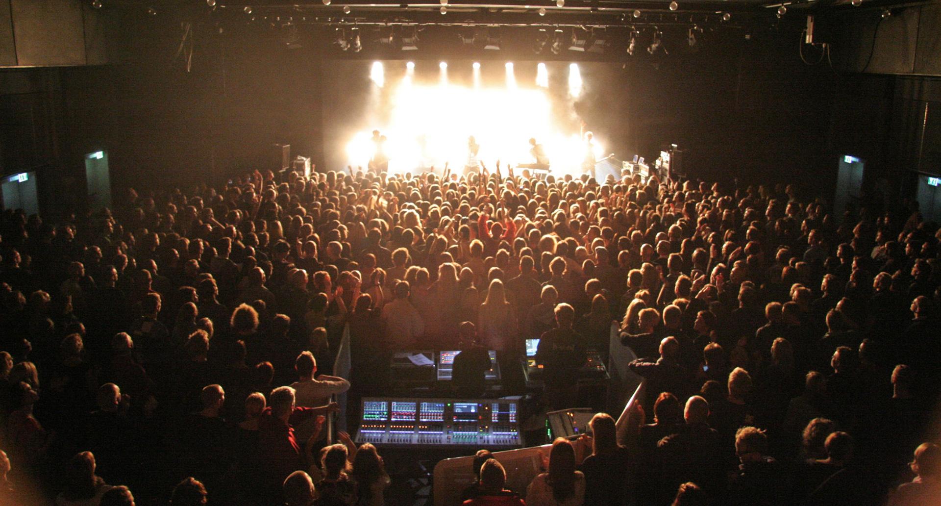 Nyt rekordår i Musikhuset: Vildeste musical-år og store koncertoplevelser
