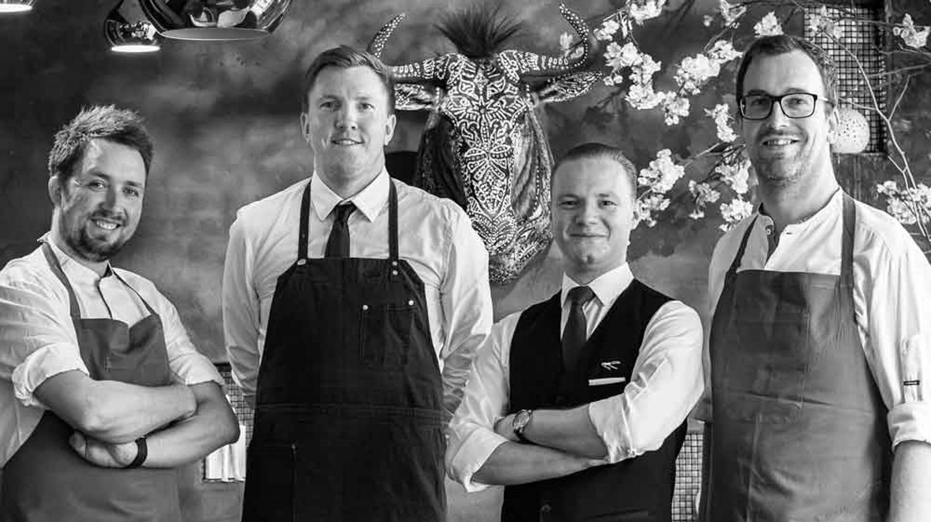 Nordisk Spisehus: Nyt hold og ny menu