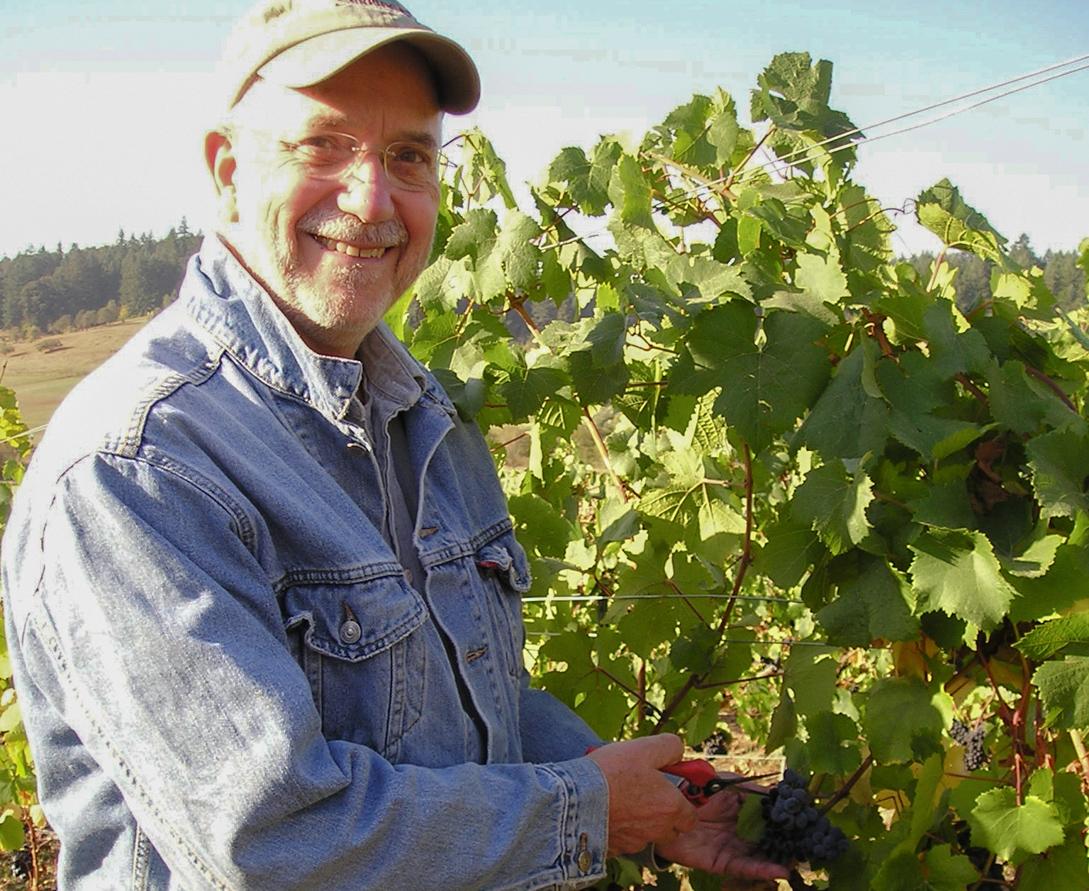 Nordisk Spisehus: Inviterer til Winemaker's Dinner med Ron Sanchez
