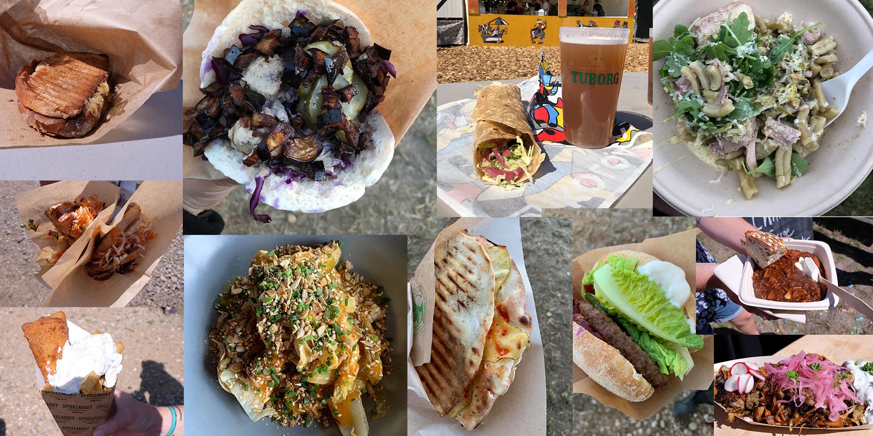 Årets navn: Se læsernes 10 bedste madboder på NorthSide 2019