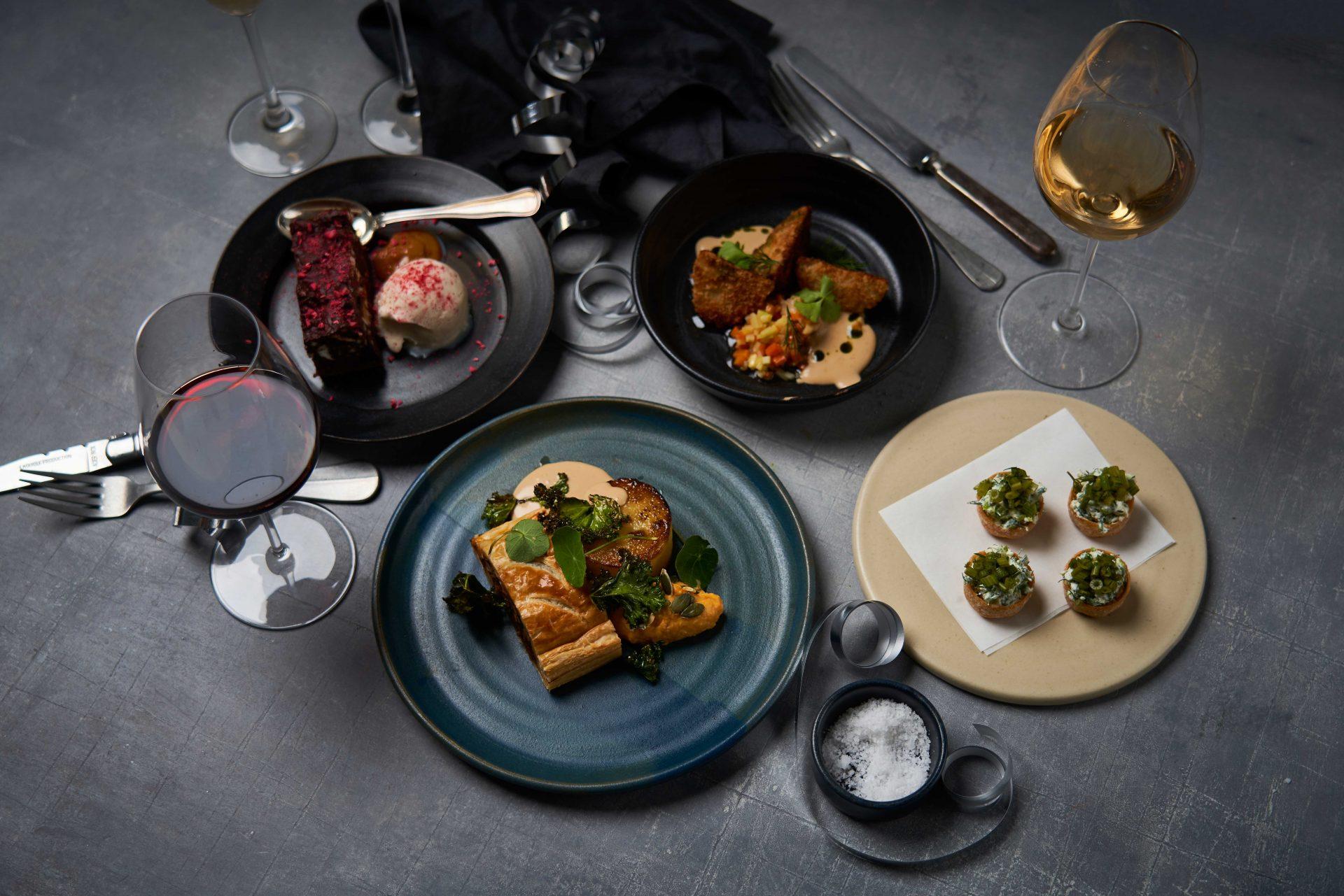 Bestil allerede nu: Overskuelig og top-elegant nytårsmenu fra Timm Vladimirs Køkken