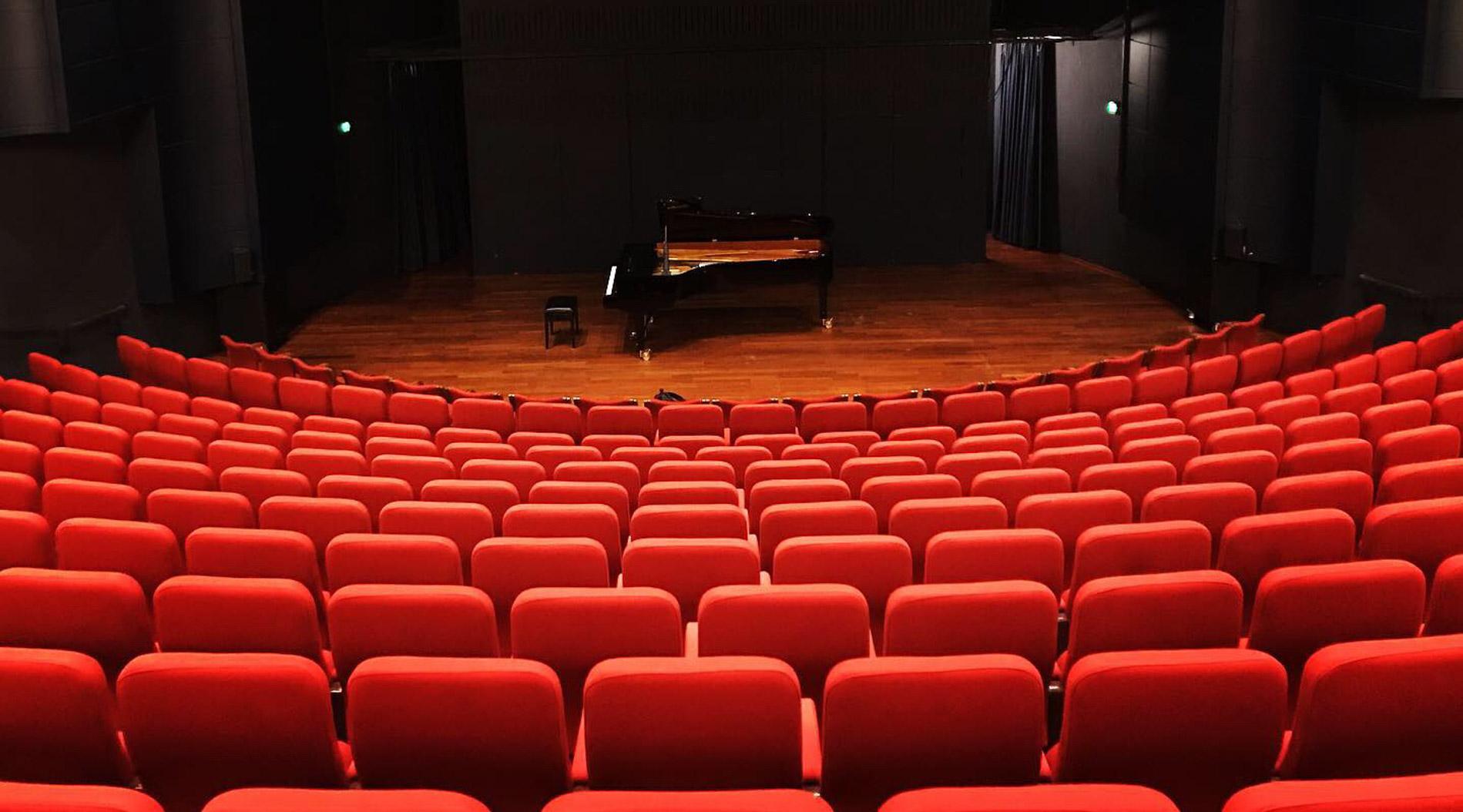 Gratis klaverfestival i Musikhuset:OPUS 19 - Heart & Mind