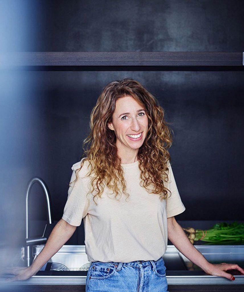 Kokkens livretter: Opskrifter fra Den israelske stjernekok, journalist og madentusiast Ori Shavit
