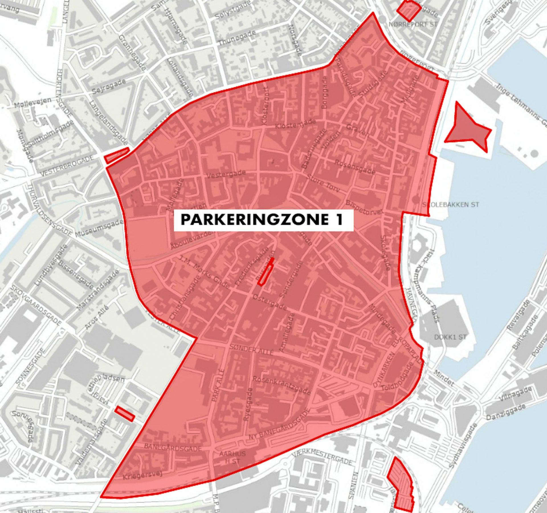 Bünyamin Simsek ophæver tidsbegrænset parkering for beboere i Aarhus midtby