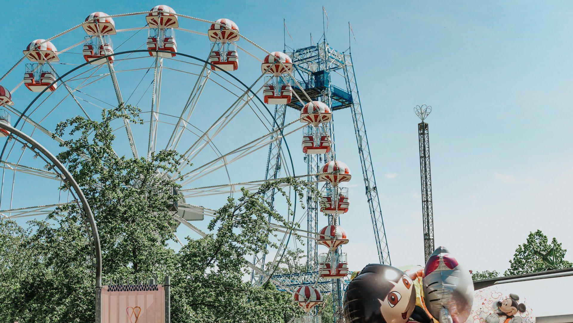Ekstraordinære oplevelser: Tivoli Friheden åbner Danmarks største blomsterfestival