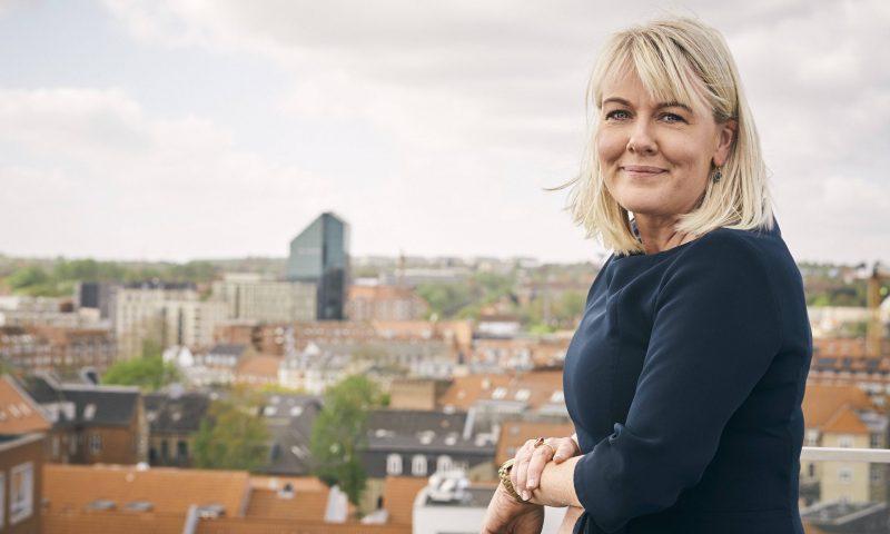 Pia Lange Christensen bliver ny direktør i VisitAarhus. Her skal hun stå i spidsen for organisationens nye vækststrategi.