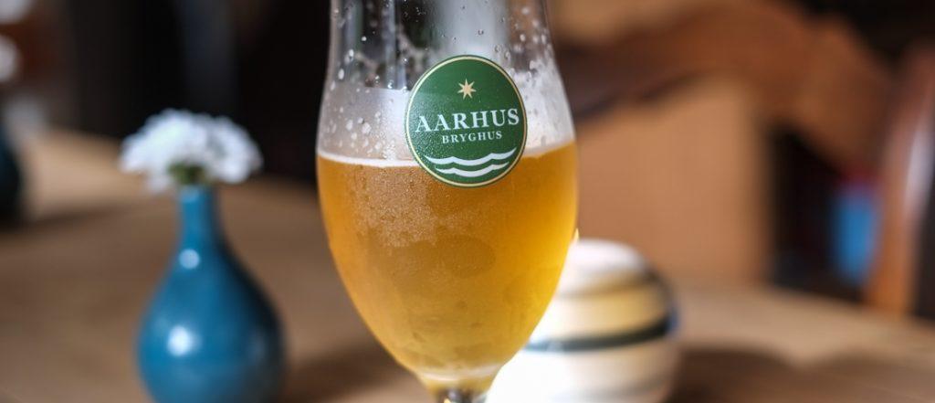 Ølsmagning i historiske rammer: Specialøl fra Aarhus Bryghus