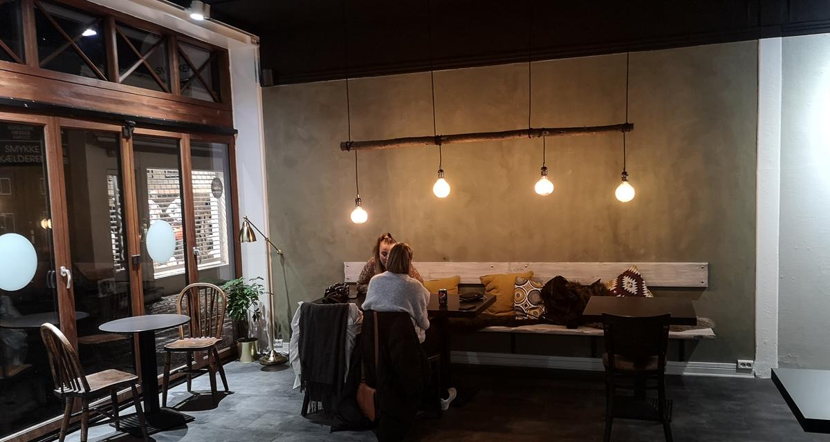 Klar med nummer to: Kendt pitabar åbner restaurant i Skt. Clemens Stræde