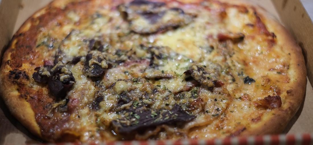 Pizza, Pepitos Special 2 fra Pepitos i Åbyhøj