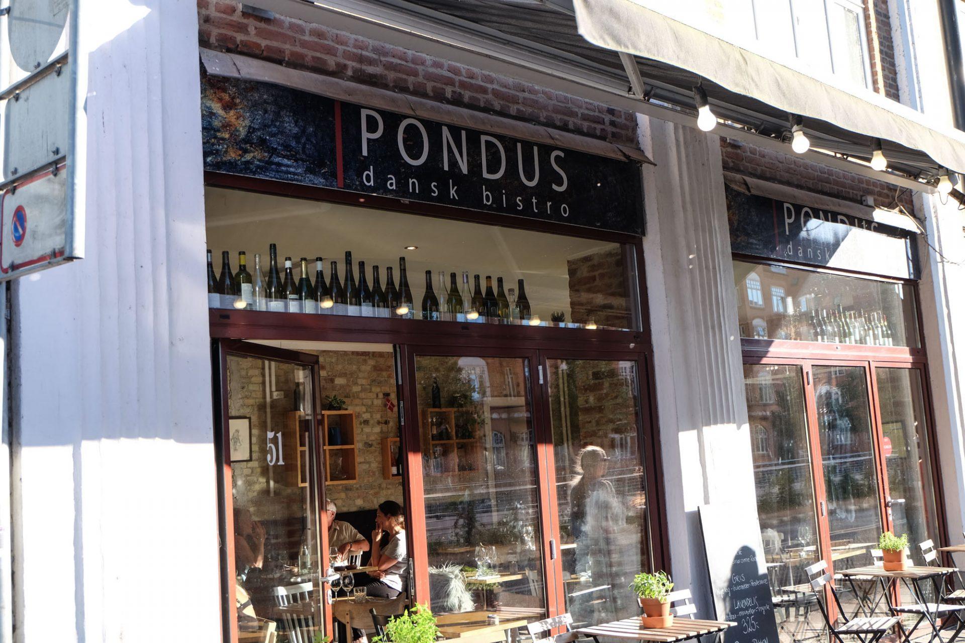 Madanmeldelse: En helt igennem vellykket aften på Pondus