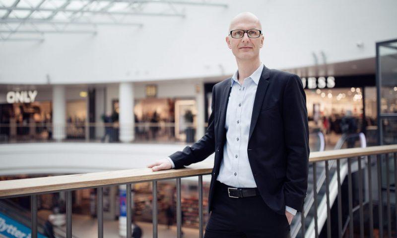 Claus Brændgaard