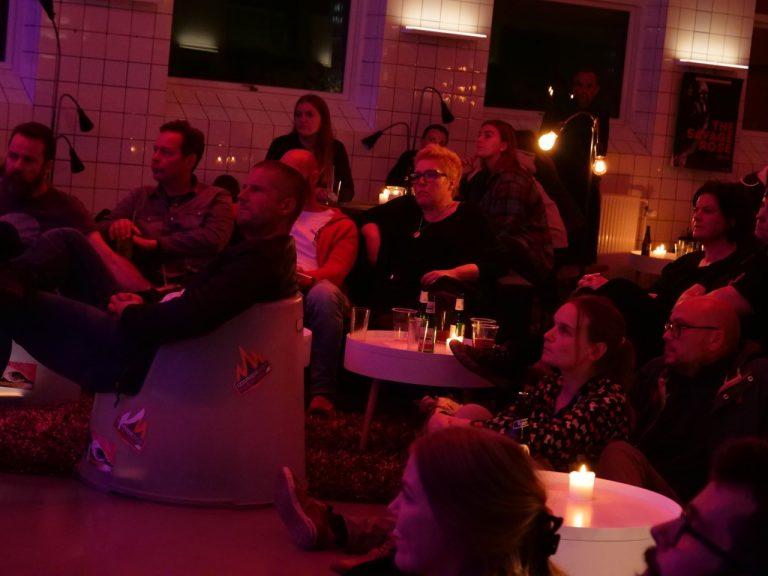 Berlinsk DJ imponerede i Odder