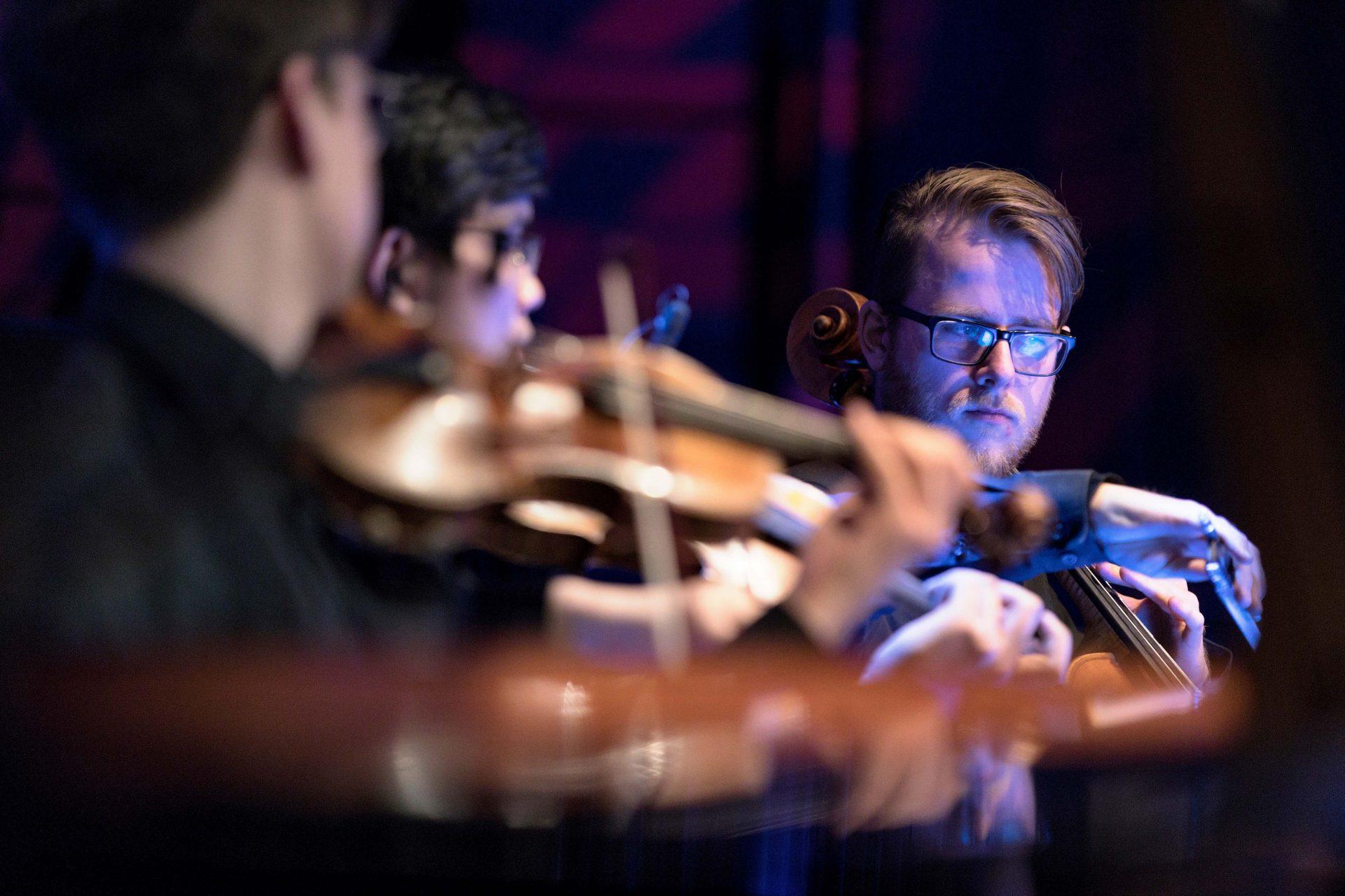 Aarhus kammermusikfestival: Unge talenter og garvede stjerner