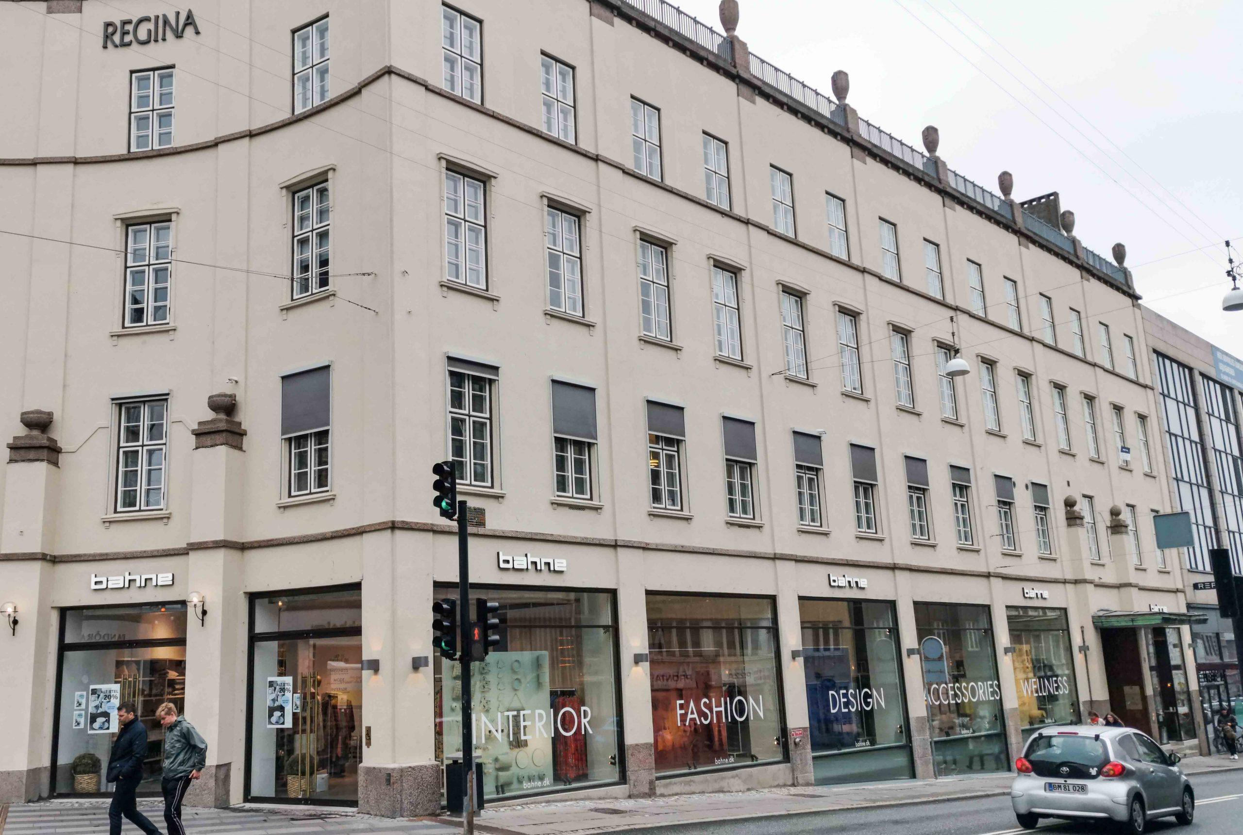 Coffee Ten kommer til Aarhus: Bahne i Regina udvider med prisvenlig kaffebar