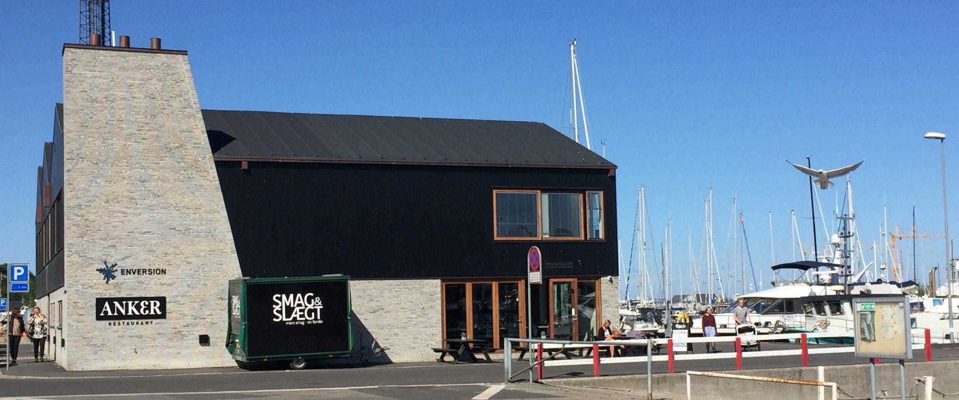 Friske fisk: Fem fiskerestauranter i Aarhus C