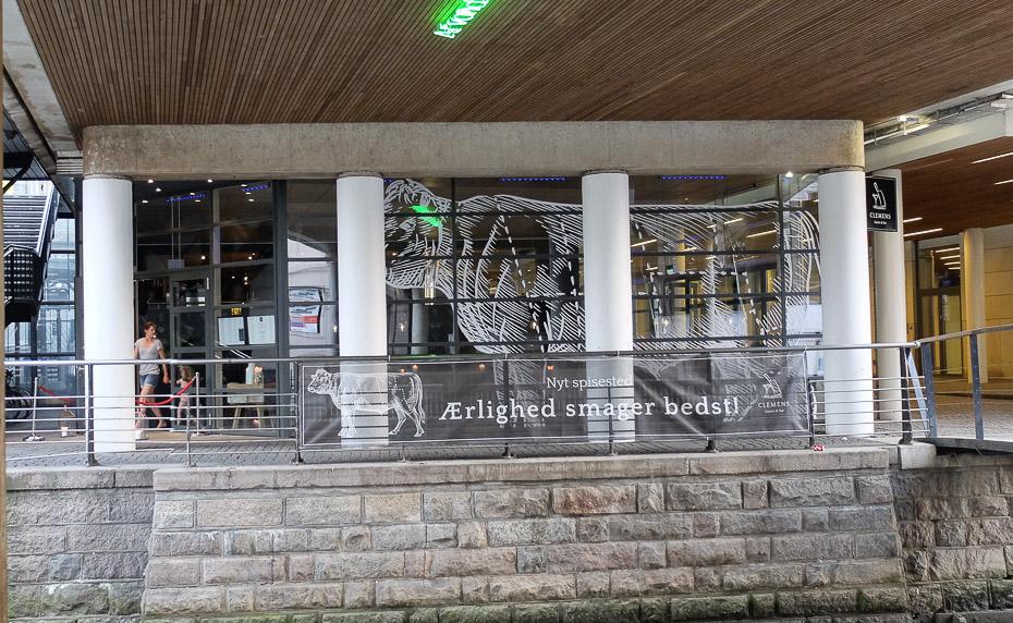 Restaurant - CLEMENS Gastro & Bar ved åen i Aarhus_
