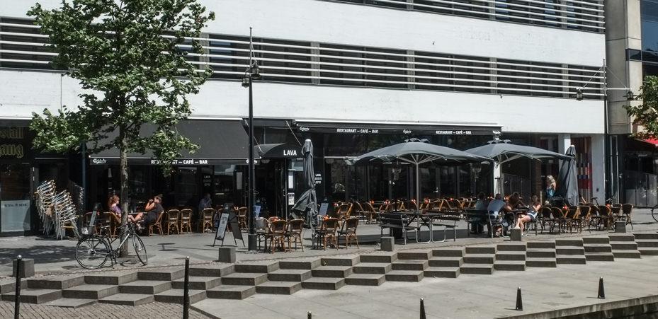Restaurant, Café og Bar - LAVA ved åen i Aarhus