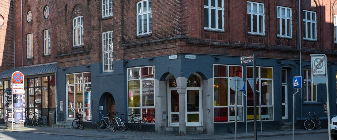 Restaurant Canblau i Aarhus