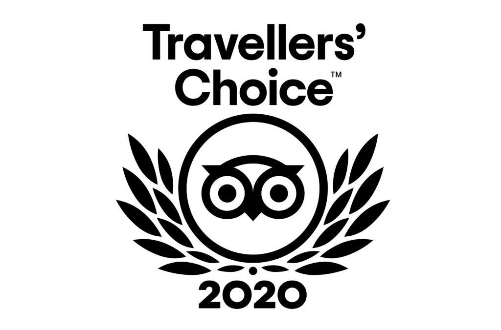 Restaurant Gäst: Tildelt Travellers Choice af Tripadvisor 2020