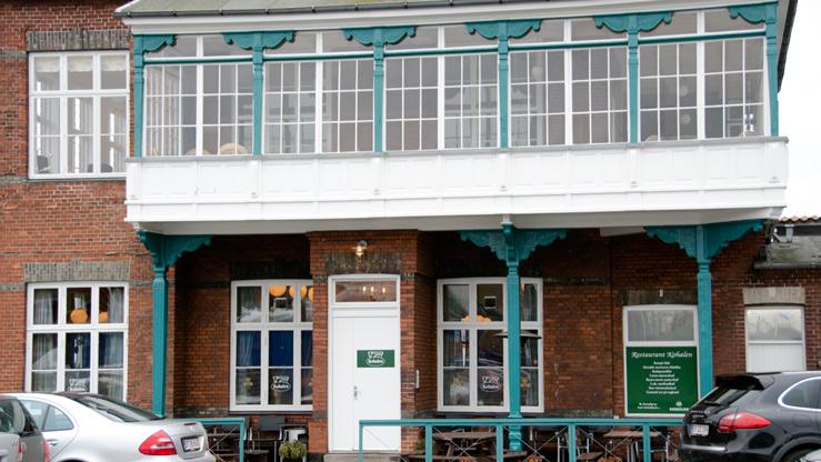 Restaurant Kohalen – et levende museum i Aarhus