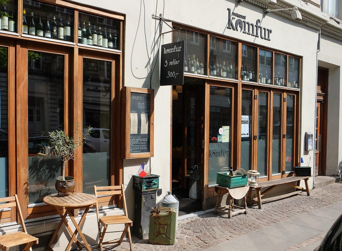 Guide: Hvor spiser jeg i Aarhus på en søndag?