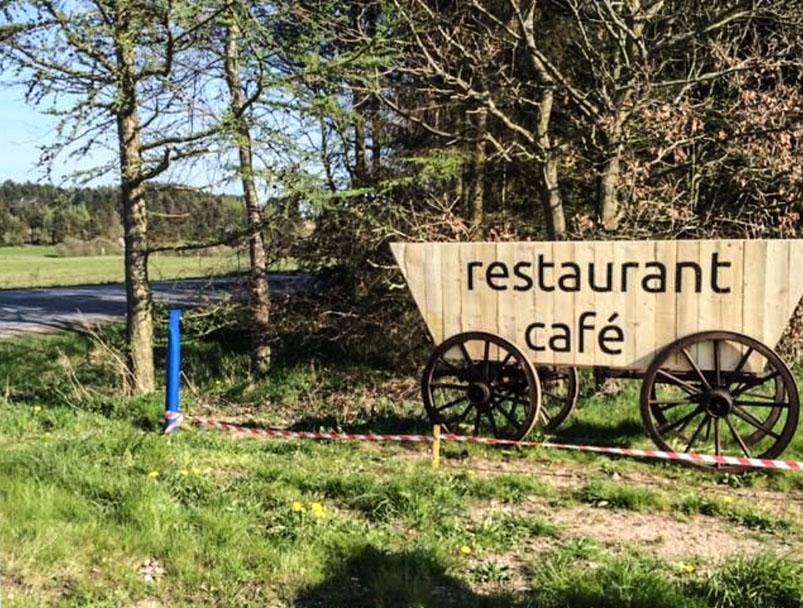 Restaurant Moment i Rønde er åben