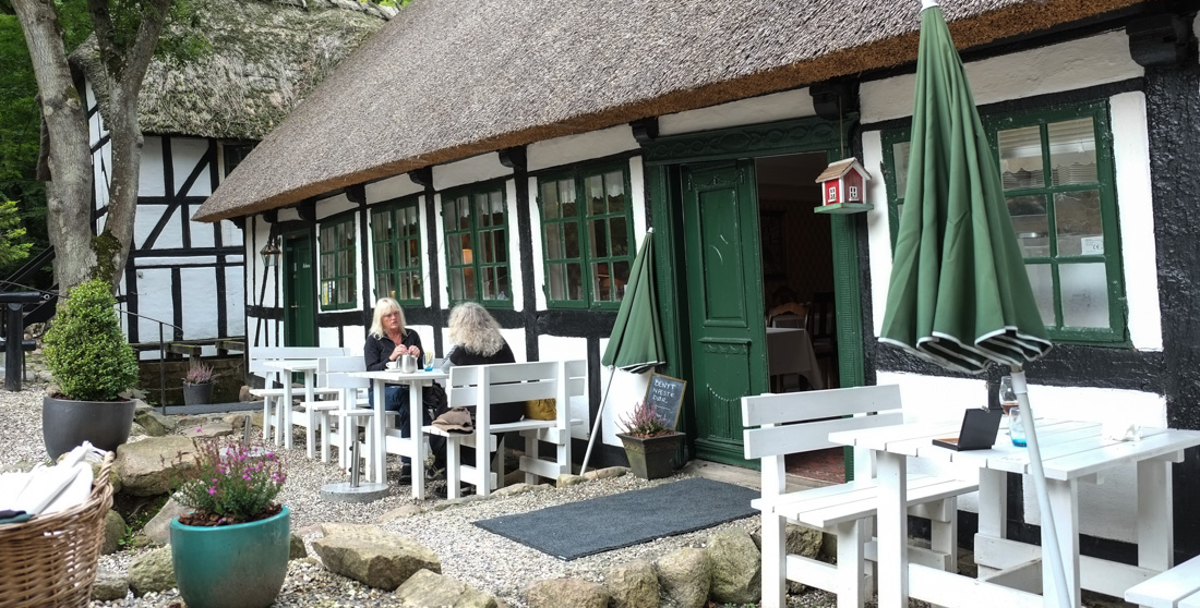 Restaurant Skovmøllen